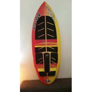 """Hybrid Wakesurf MATRIX 4'6"""""""